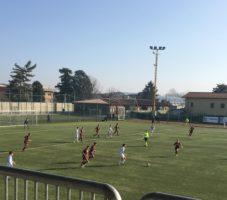 Under15, Torino-Juventus