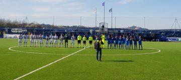 Under17, Empoli-Juventus