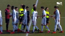 Primavera 1, Milan - Juventus