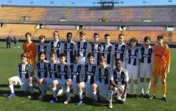 Juventus Under14 al Trofeo Caroli Hotels