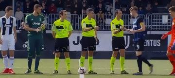 Primavera, Juventus-Inter