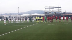 Under16, Juventus-Livorno