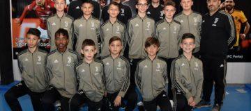 Esordienti 2007 Juventus al Mundialito