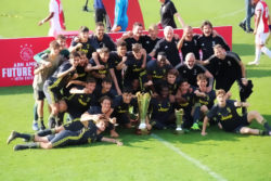 Juventus Under17 vince Future Cup