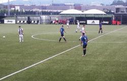 Under16, Juventus-Atalanta