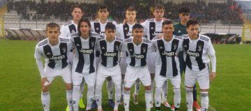 Juventus Under16 Scirea Cup 2019