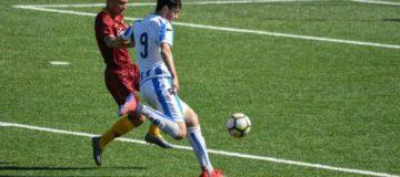 Leonardo Cerri, Pescara Juventus giovanili