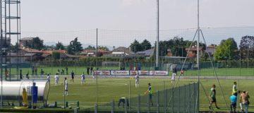 Under17, Atalanta-Juventus
