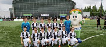 Pulcini 2008 Juventus Copa Bellmare
