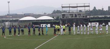 Under17, Juventus - Atalanta