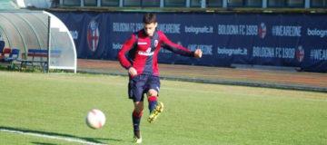 Mattia Marino Juventus Bologna giovanili