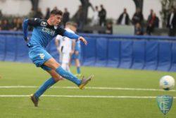 Tommaso Maressa, Empoli Juventus giovanili