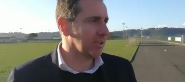 Lamberto Zauli allenatore Juventus Primavera