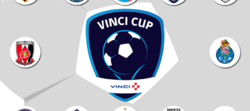 Juventus Under15 - Vinci Cup
