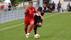 Bayern adidas Campus Cup