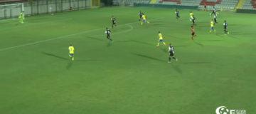 Juventus Under23 - Pergolettese 2-0