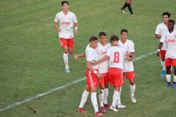 Juventus Under17 al Torneo Nereo Rocco