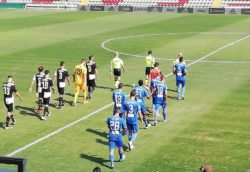 SERIE C - Juventus U23 - Siena