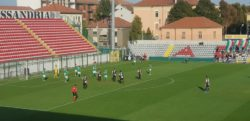 Juventus U23 - Pro Patria