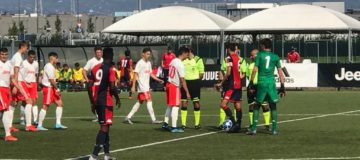 Under17, Juventus-Genoa