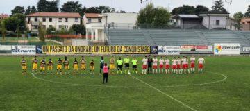 Under16, Parma-Juventus