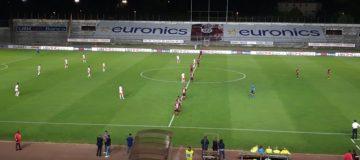 Arezzo - Juventus U23 1-2