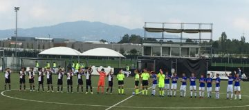 Under16,Juventus-Sampdoria 4-0