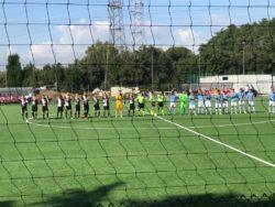 Under17, Lazio - Juventus
