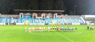 Serie C, Albinoleffe - Juventus U23 1-1