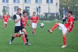 Turco Juventus Under16