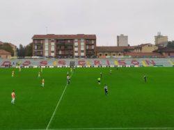 Juventus U23 - Renate 2-1