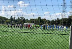 Under16, Lazio-Juventus