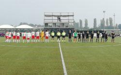 Under15, Juventus - Virtus Entella