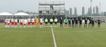 Under15, Juventus - Virtus Entella