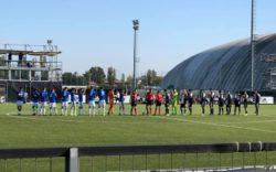 Primavera, Juventus - Sassuolo