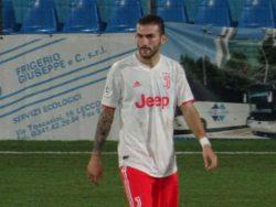 Eric Lanini - Juventus Under23