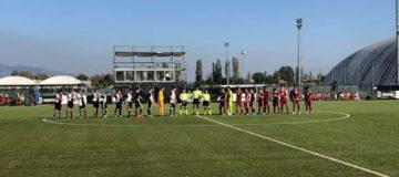 Under15, Juventus-Torino