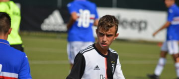 Juventus Under15 Rossi