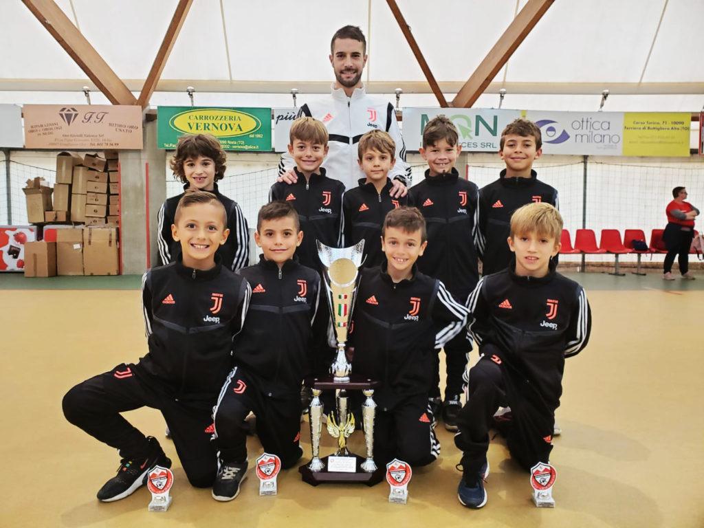 Trofeo Città di Rosta 2019