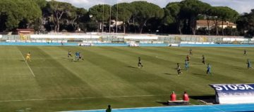 Pianese - Juventus U23 0-1