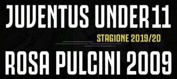 Rosa Pulcini 2009 Juventus