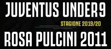 Rosa Pulcini 2011 Juventus