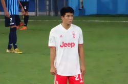 Han Kwang-song - Juventus Under23