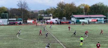 Under17, Torino-Juventus