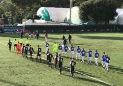 Under17, Sampdoria-Juventus