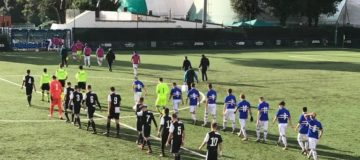 Under17, Sampdoria-Juventus