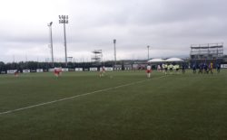 Under17, Juventus-Pisa