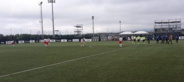 Under17, Juventus-Pisa