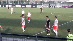 Under17, Juventus - Virtus Entella