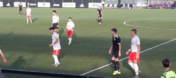 Under17, Juventus - Virtus Entella